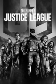 فيلم Zack Snyder's Justice League 2021 مترجم